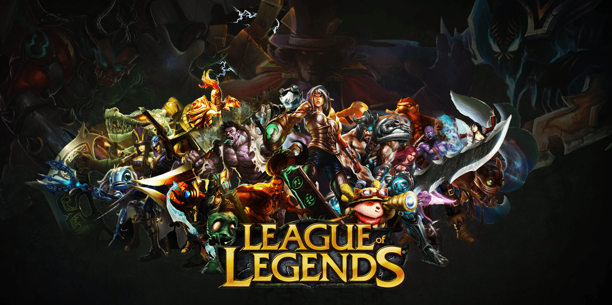 Champions League of Legends (LOL)