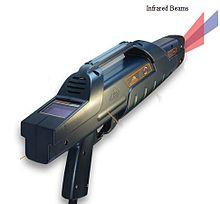 Lasergame