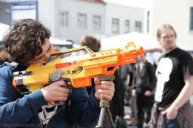 nerf geweer