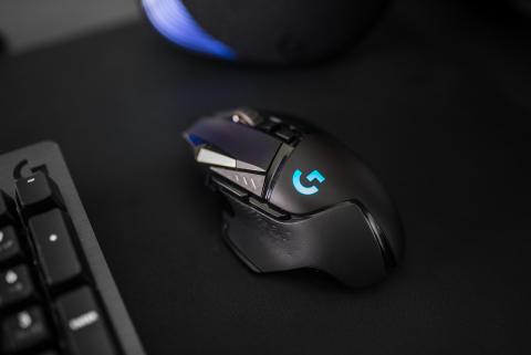 De beste gaming muizen
